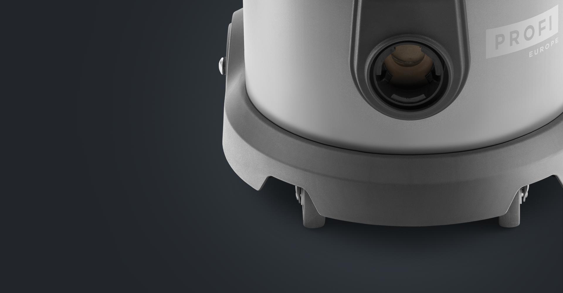 PROFI 5 vacuum cleaner