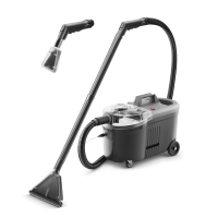 PROFI 50 extractor cleaner